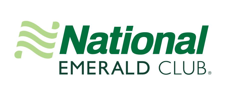 National Car Rental Emerald Club Enterprise